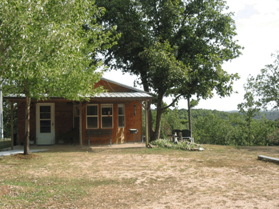 Cabin 2 At Twin Springs Cabin Rentals In Eureka Springs